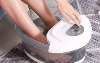 Best Foot Spas - featured image